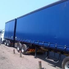 Truck tarpaulin 4